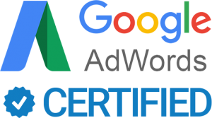 Google Adwords Certified - LB Digital